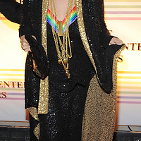 Barbara Streisand attends the 31st annual Kennedy Center Honors, at the John F Kennedy Center for the Performing Arts in Washington, DC on December 07, 2008