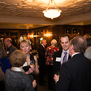 President's Christmas Party at Bozarth (Photo by Gonzaga University)
