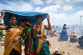 Sri Lanka. THE UDAPPU FESTIVALS