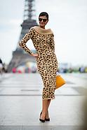 Paris Fashion Week S/S 2014