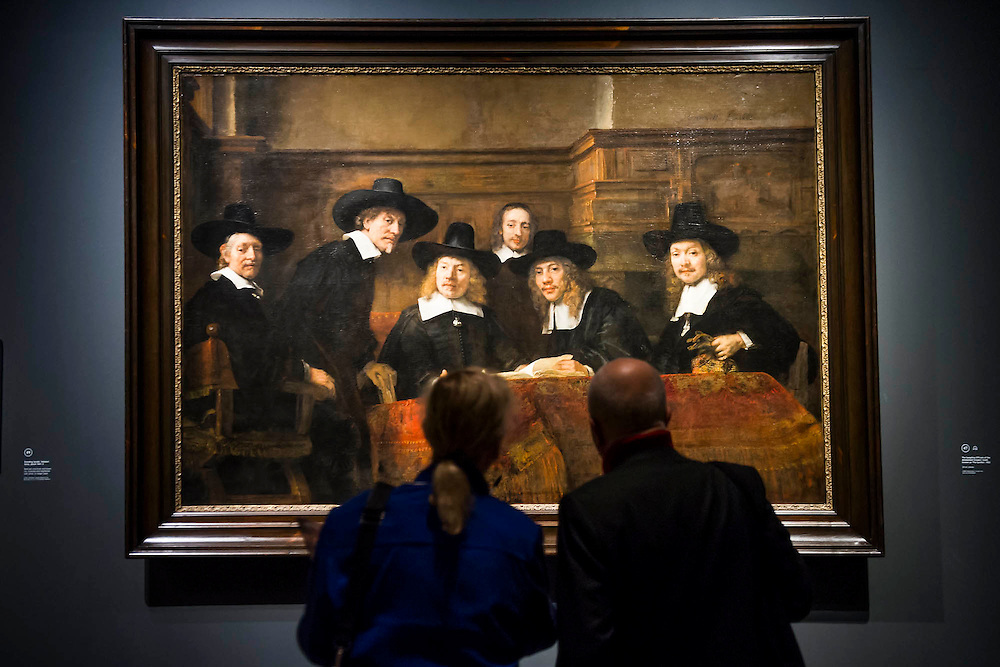 Rembrandt Exhibition Shell : Rembrandt national gallery london britain oct