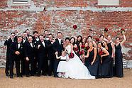 Group Photos at Houston Station (Pre-Ceremony) | Mary & Brian