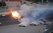 NASCAR Nationwide Series: Crash