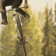 Mountain bike, Canada,Hawaii, Photos.
