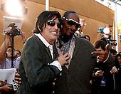 10/15/2009 - Los Premios MTV 2009 - Red Carpet