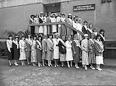 1986 - Roses Of Tralee At Guinness ,Dublin