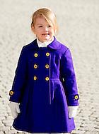 12-3-2015 - STOCKHOLM - Crownprincess Victoria of Sweden celebrates together with Princess Estelle  her nameday at the Royal Palace in Stockholm, Sweden, 12 March 2015. COPYRIGHT ROBIN UTRECHT