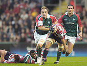 20041106  Leicester Tigers vs Gloucester
