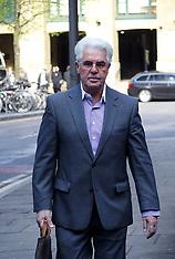 APR 08 2014 Max Clifford Trial