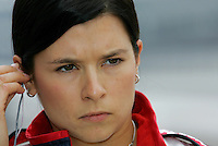 Danica Patrick, Indianapolis 500, Indianapolis Motor Speedway, Indianapolis, IN USA  5/11/2006