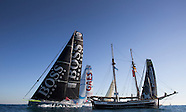 141231 Barcelona World Race Start