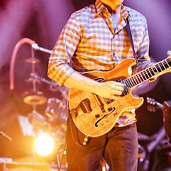Trey Anastasio Band at The Fox Theater - Oakland, CA - 4/20/13