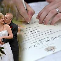 Jayden & Jessica's Wedding