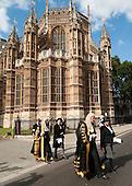 Judges Westminster Breakfast