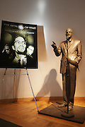 Atmosphere at The 84th Birthday Celebration for Malcolm X and the Memorializing and Marking, for the First Time, the Location in Audubon Ballroom Where He Was Martyred in 1965.
