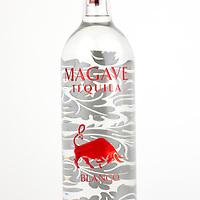 Magave blanco -- Image originally appeared in the Tequila Matchmaker: http://tequilamatchmaker.com