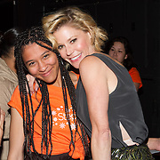 Step Up student, and Julie Bowen