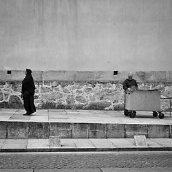 Reportage on Porto, Portugal