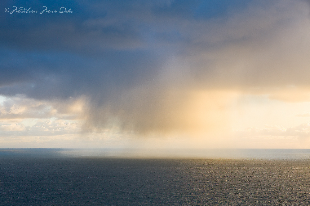 Rain Shower County Kerry, Ireland / wt045