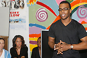 Mario at Mario & MTV News and Docs presents screening of - ?I Won?t Love You To Death: The Story of Mario and his Mom.? This was the launch of his Mario Do Right Tour, which was followed by an intimate Q&A about his life struggle as part and how he overcame being raised by a drug addicted mother held at M.L Wilson Boys & girls Club of Harlem on July 11, 2008..Fresh off the heels of the success of co-starring on the #2 show in America, Dancing with the Stars, Mario, multi-platinum recording artist and actor, launches 2 simultaneous tours, the Go! Tour and Mario Do Right Foundation Tour, he will be hitting major cities performing his hit songs at night and telling his inspirational story by day..His hit record ?Crying Out For Me? reached #5 on Billboard and his current single ?Music for Love? is taking over airwaves across the country. Mario also launches his foundation Mario Do Right in Los Angeles, a main motivation for participating in DWTS is to use it as a platform to gain visibility for Mario Do Right Foundation. Mario will be partnering with the Boys and Girls Clubs of America and bring the MARIO DO RIGHT FOUNDATION to their local site and screen his critically acclaimed MTV documentary MTV News and Docs Presents, ?I Won?t Love You to Death: The Story of Mario and his Mom.?  The documentary focused on the R&B singer?s personal struggle with his mother?s addiction, who has now been sober 9 months to date. Mario will educate the children in the NY community about overcoming issues when facing family members who suffer from drug abuse. Mario will execute a Q&A workshop with the Boys and Girls Clubs children and tell his moving story that has touched America and will leave a YEAR ROUND program of resources for NY at risk youth through the Mario Do Right Foundation www.mariodoright.org