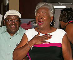 Angelique's 70th Birthday Party