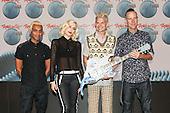 9/26/2014 - Rock In Rio USA - Times Square Event - NY