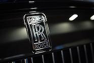 David Ginola at Rolls-Royce for Turbo