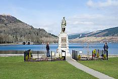 Inveraray War Memorial