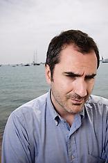 "Cannes 2009: Xavier Giannoli (""a l'origine"")"