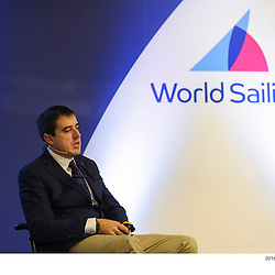 Para World Sailing Forum