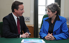 Conservatives: Anne McIntosh, MP for Thirsk and Malton