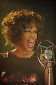 8/25/2009 - Whitney Houston 'Million Dollar Bill' Video - Edit