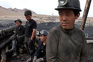 Inner Mongolia Coal Mines