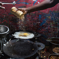 Tamil Nadu : On the Street and in the Markets