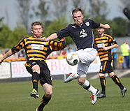 27-07-2013 Alloa Athletic v Dundee (Ramsdens Cup)
