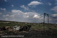 Ukraine, DSlavyansk. ALESSIO ROMENZI