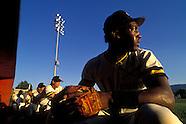 1988 - AMERICAN MINOR LEAGUE BASEBALL