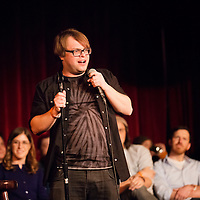 50 First Jokes 2015 - The Bell House - January 2, 2015