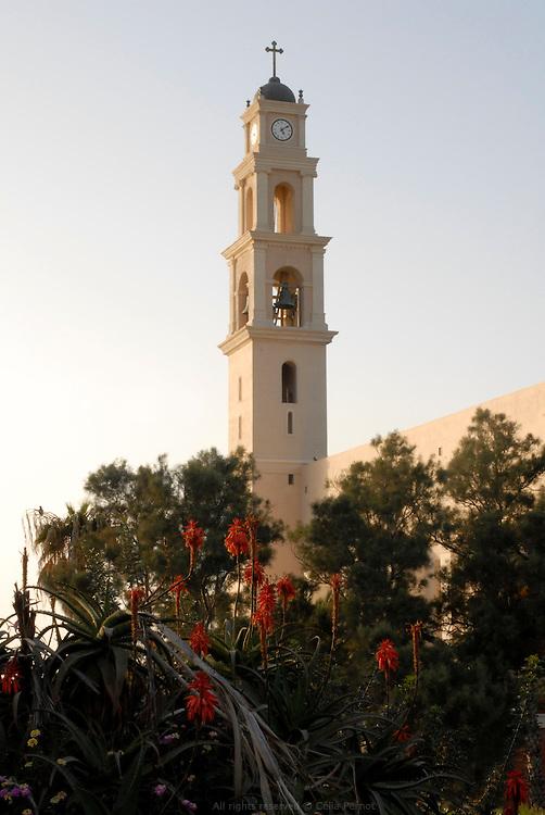 Jaffa - Tel Aviv, Israel, 2008<br />  <br /> Yaffo - Tel Aviv, Israel, 2008