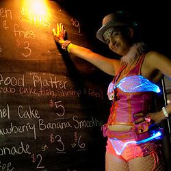 FESTIVALS | PEX - The Philadelphia Experiment 2010