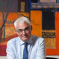 Alistair Darling MP