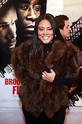 2 March 2010 New York, NY-   Lela Rochon at Premiere of Overture Films' ' Brooklyn's Finest ' held at AMC Loews Lincoln Square Theatre on March 2, 2010 in New York City.