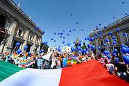 20160509 - Europa Day Campidoglio, Tronca, Mogherini, Gozi