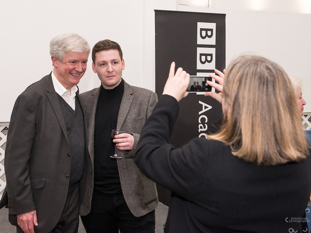 BBC Academy Local Apprenticeship Scheme Awards 2016 at The Custard Factory, Old Library, Birmingham, 24th, February.2016