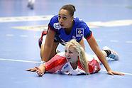 HBALL: 8-10-2016 - Denmark - France - Golden League