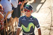 2016 Vuelta Team Presentation
