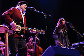 Patty Griffin and Buddy Miller at The Pageant 2010