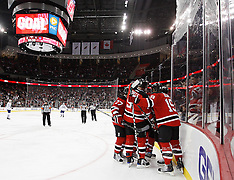 January 29, 2010: Toronto Maple Leafs at New Jersey Devils
