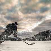 Skater - Carson Morran, Location - Green Lake Whistler