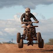 2020 Worcs ATV Round #1 held at Speedworld MX in Surprise, AZ